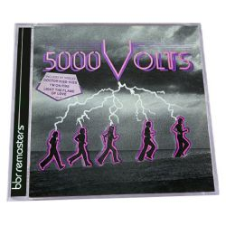 5000 Volts: Expanded Edition