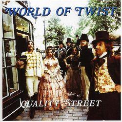 Quality Street: Vinyl