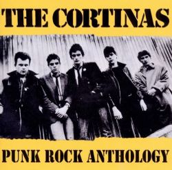 Punk Rock Anthology