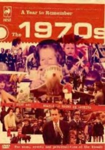 A Year To Remember - The 1970s