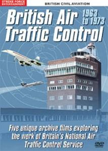 British Air Traffic Control 1963 - 1973
