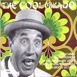 Original Soundtrack - The Cool Mikado