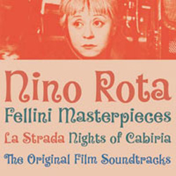 Fellini Masterpieces: La Strada / Nights of Cabiria