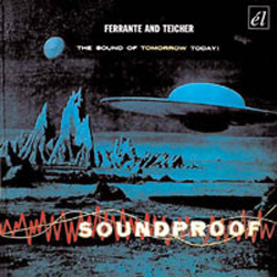 Soundproof ~ The Sound of Tomorrow today!