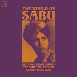 The World Of Sabu