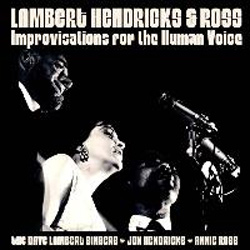 Improvisations For The Human Voice