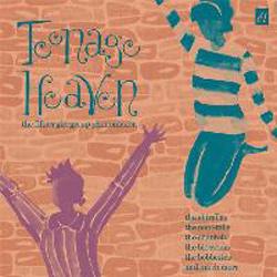 Teenage Heaven – The Fifties Girl Group Phenomenon