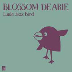 Little Jazz Bird