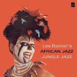 African Jazz / Jungle Jazz