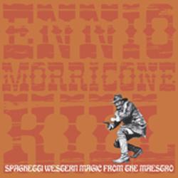 Morricone Kill - Spaghetti Western