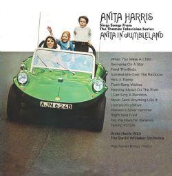 Anita In Jumbleland: Expanded Edition