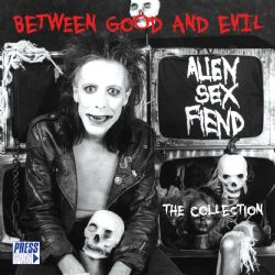 Between Good And Evil (Collection Range)