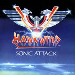Sonic Attack 2CD expanded edition