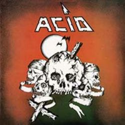 Acid: Expanded Edition