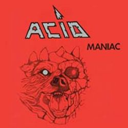 Maniac: Expanded Edition