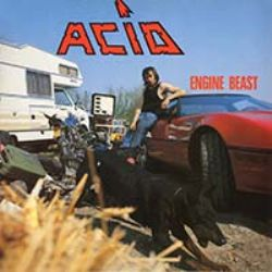 Engine Beat: Expanded Edition