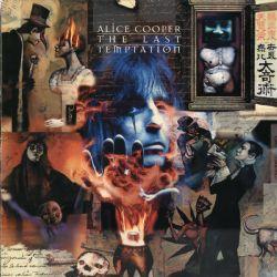 The Last Temptation: 20th Anniversary Edition
