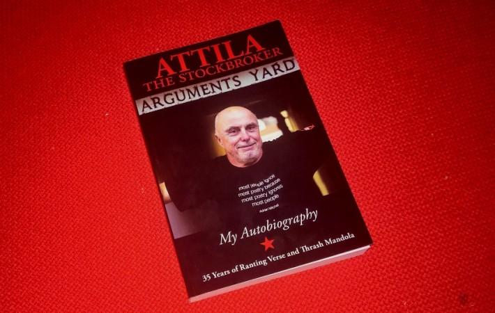 AttilaBook