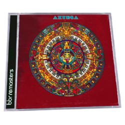 Azteca - Expanded Edition