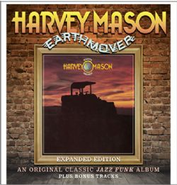 Earthmover : Expanded Edition with Bonus Tracks