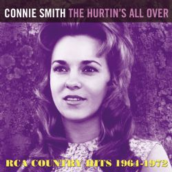 The Hurtin's All Over ~ RCA Country Hits 1964-1972