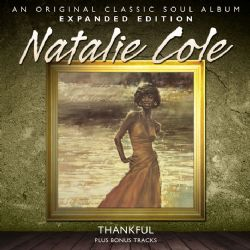 Thankful- Expanded Edition