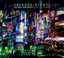 Shibuya Nights Live in Tokyo