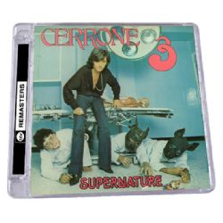 Cerrone 3 ~ Supernature