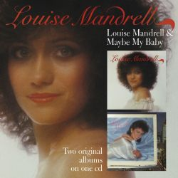 Louise Mandrell / Maybe My Baby