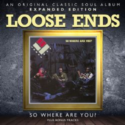 So Where Are You? EXPANDED EDITION
