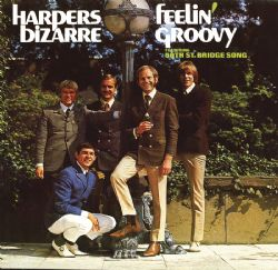 Feelin Groovy : DELUXE EXPANDED MONO EDITION