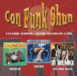 Touch / Seven / To The Max 3 CLASSIC ALBUMS +