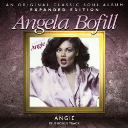 Angie : EXPANDED EDITION