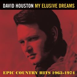 My Elusive Dreams, epic country hits 1963-1974