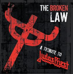The Broken Law: A Tribute to Judas Priest