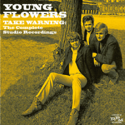 Take Warning - The complete studio recordings