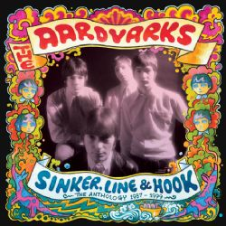 Sinker, Line & Hook - The Anthology 1987-99