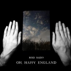 Oh Happy England