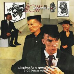 Limping For A Generation 2CD