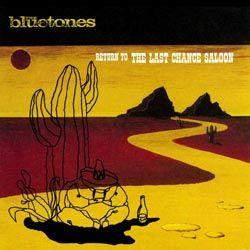 Return to the Last Chance Saloon (Vinyl Edition)