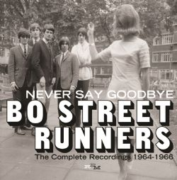 Never Say Goodbye: The Complete Recordings 1964-1966