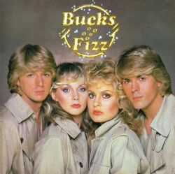 Bucks Fizz DEFINITIVE EDITION