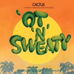 Restrictions / 'Ot 'N' Sweaty 2CD
