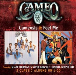 Cameosis / Feel Me (2 in 1 Edition)