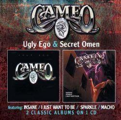 Ugly Ego / Secret Omen