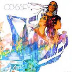 Odyssey- Expanded Edition