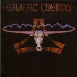 The Galactic Cowboys