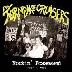 Rockin Possessed 1984 - 1986