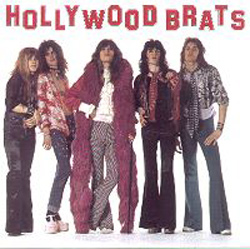 Hollywood Brats