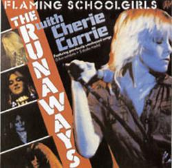 Flamin' Schoolgirls